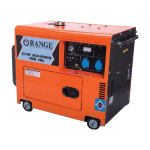 Portable Domestic Generators