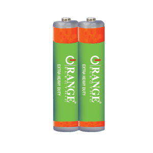 Super Power (Carbon Zinc)
