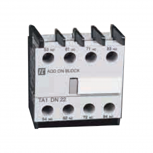 Auxillary Switches