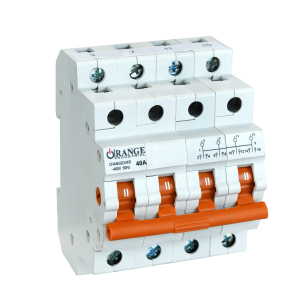 Changeover Onload Switches