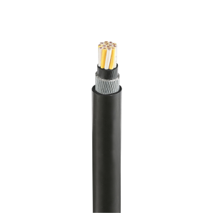Control Armoured Cables